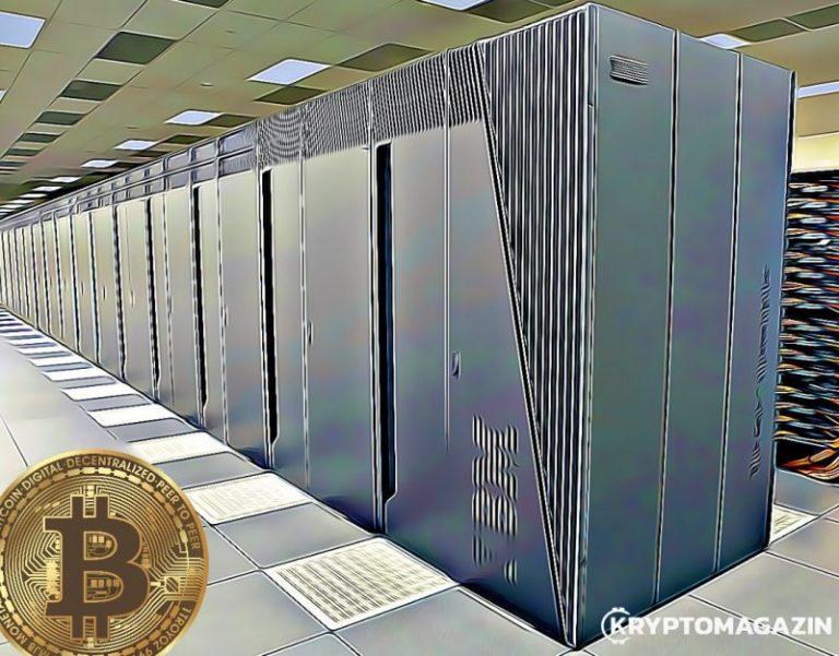 Je těžba Bitcoinu skutečně tak energeticky náročná?