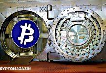 bitcoin krize