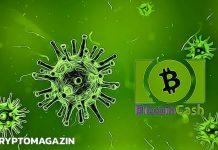 bitcoin cash ransomware threat