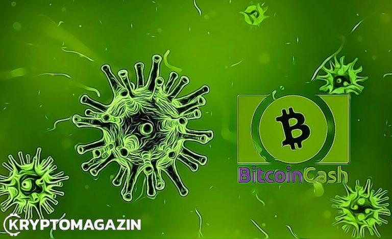 Pozor na Bitcoin Cash ransomware, zaširfuje vám všechny soubory!