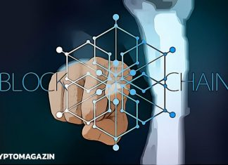 blockchain, DLT