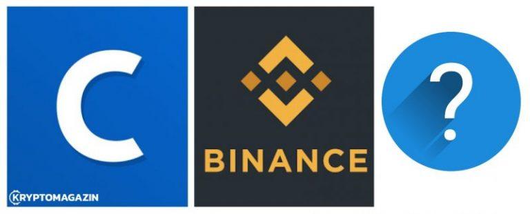 Burzy Coinbase a Binance budou mít silnou konkurenci