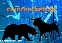 Je coinmarketcap opravdu důvěryhodný zdroj?