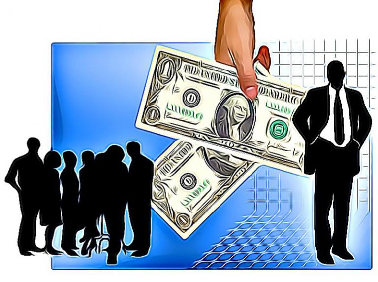 Mezinárodní měnový fond: Centrální banky vydají své digitální měny