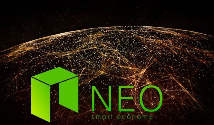 Proč může být NEO kryptoměnou roku 2018 - první část
