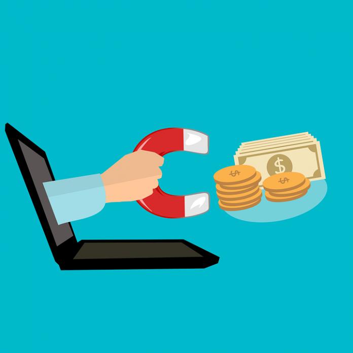 [Seriál] Kryptoměny, které generují pasivní příjem - First Crypto ETF token