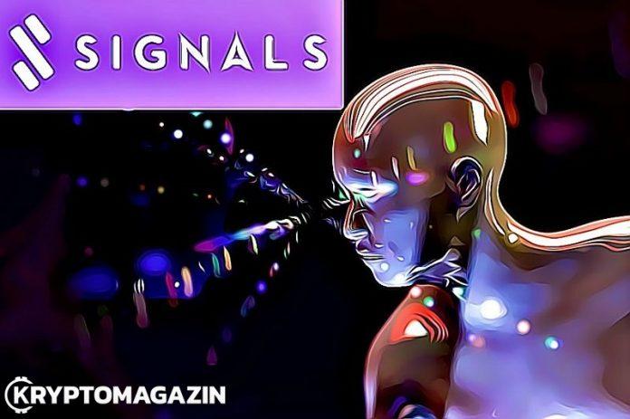 Český startup Signals zítra vydává vlastní kryptoměnu a už teď má zájemce z celého světa