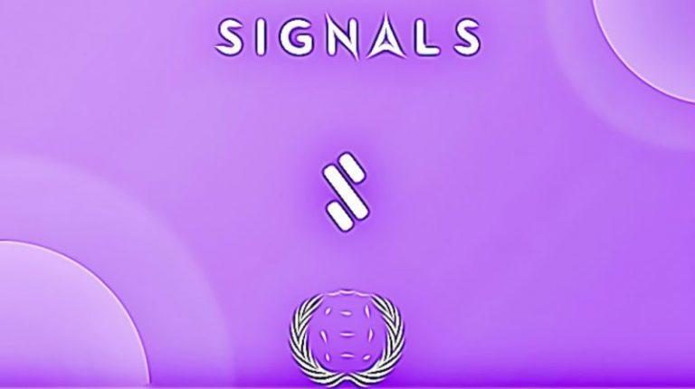 Rozhovor se spoluzakladatelem a šéfem projektu Signals