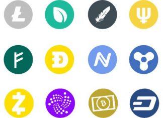 top 25 kryptomen weiss