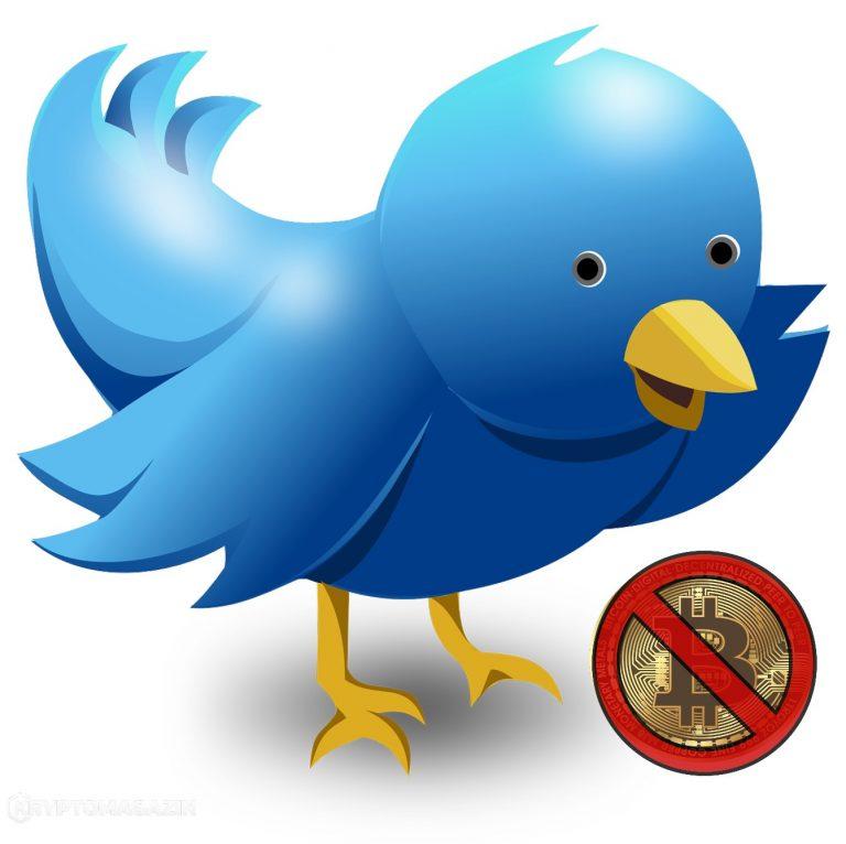 [ZPRÁVY] Twitter se údajně chystá zakázat reklamu na kryptoměny – Tom Lee: Bitcoin na 91 000 USD do dvou let …