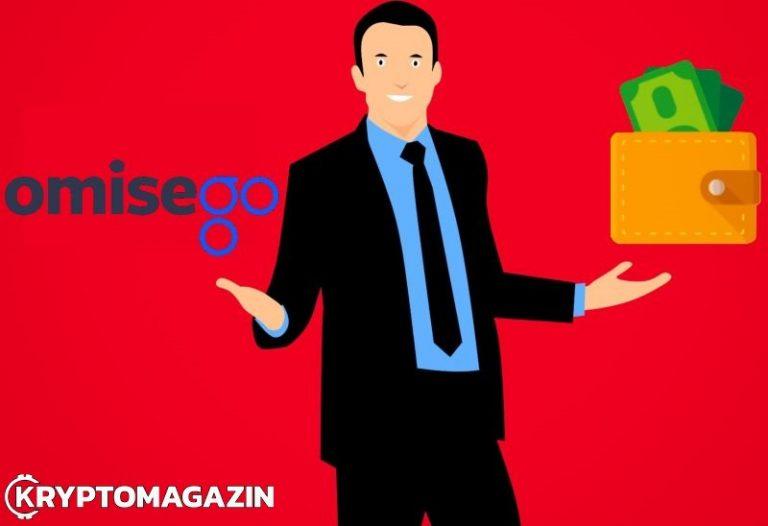 Společnost OmiseGo zveřejnila zdrojový kód svojí peněženky