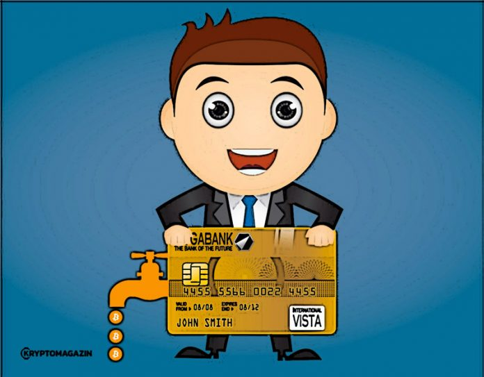kreditni karty odmeny v krypto