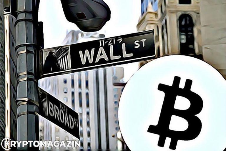 Wall Street předpovídá budoucnost kryptoměn – část druhá