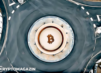 Bitcoin roundabout