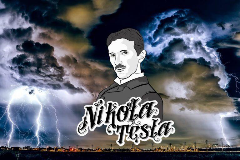 [Osobnost] Nikola Tesla – Elektrická kouzla vizionáře, který změnil svět (2. díl)