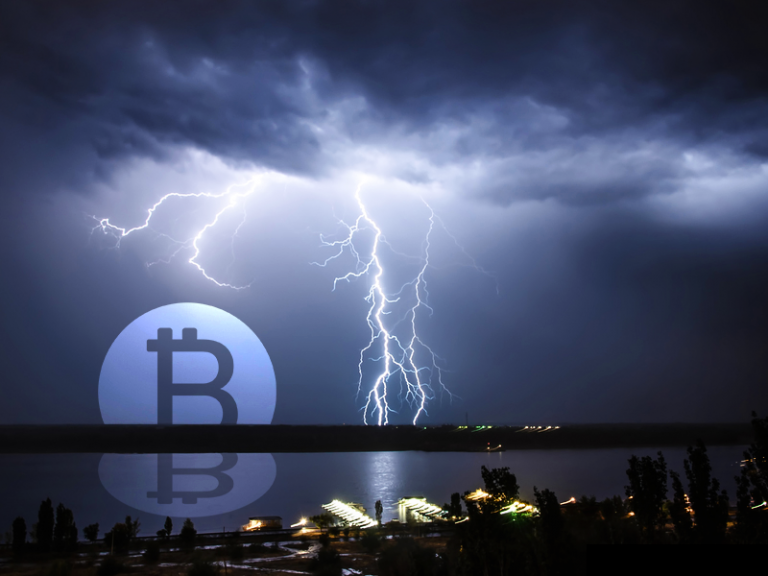 Síť Lightning Network zaznamenala nový rekord