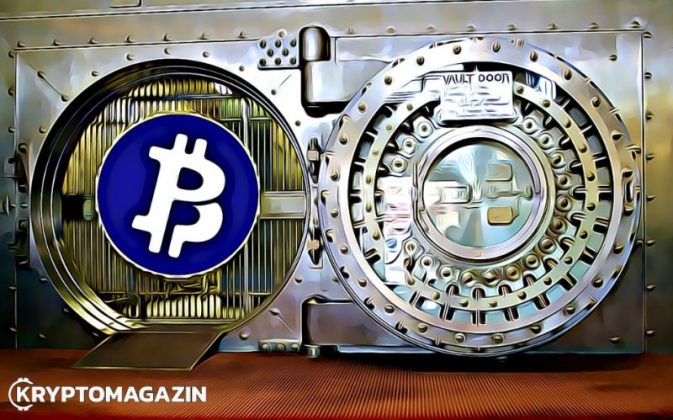 Hodnota forku Bitcoin Private (BTCP) roste – zkontrolujte, zda ho náhodou nemáte