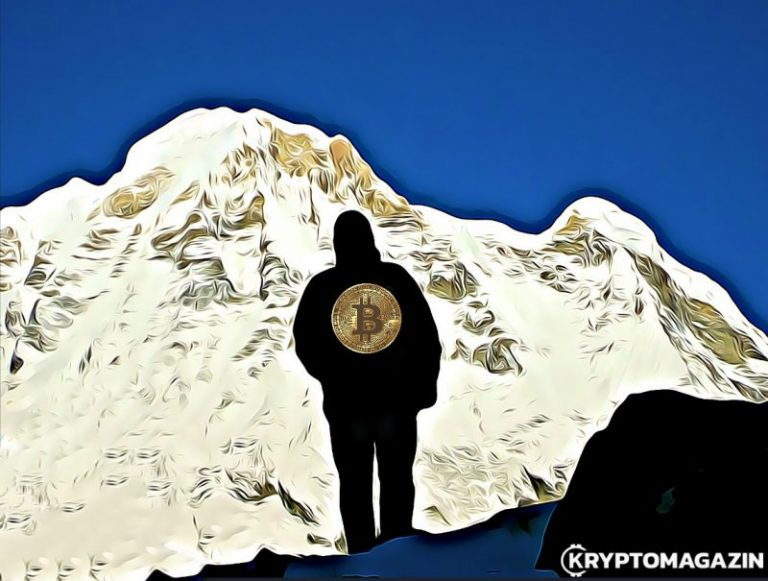[ZPRÁVY] Bitcoin prorazil 8000 USD, během hodiny bylo zobchodováno tolik BTC jako nikdy dřív
