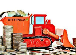 Bitfinex IEO