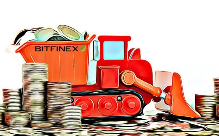 [Zprávy] • Blockchainové startupy vybraly za 6m více než 822 mil. USD • Bitfinex otevírá registraci pro IEO • další novinky dne