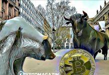 trhy padají