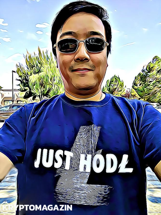 [Seriál] Kryptocelebrity – (3. díl) Charlie Lee, zakladatel Litecoinu