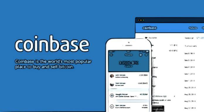 Směnárna Coinbase má hodnotu OSM miliard dolarů
