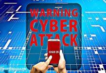 dns cyber attack