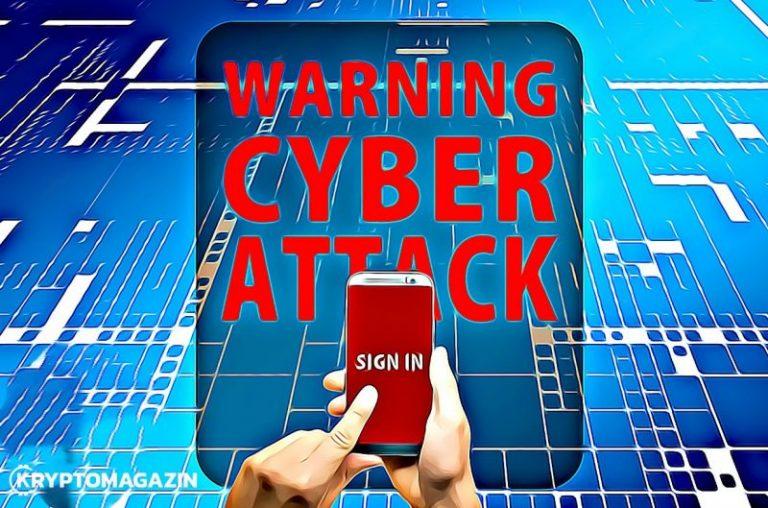 [ZPRÁVY] Peněženka MyEtherWallet pod DNS útokem – Pokud vlastníte kryptoměny…