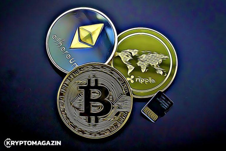 Alternativy k Bitcoinu – Top Ten nejperspektivnějších altcoinů (část 5.)