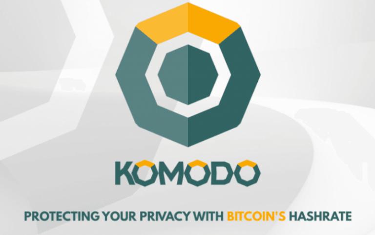 [Seriál]: kryptoměny, které generují pasivní příjem – Komodo