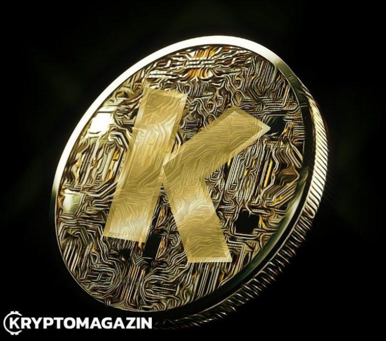 KryptoMagazin Coin je na cestě