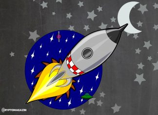 to the moon bitcoin