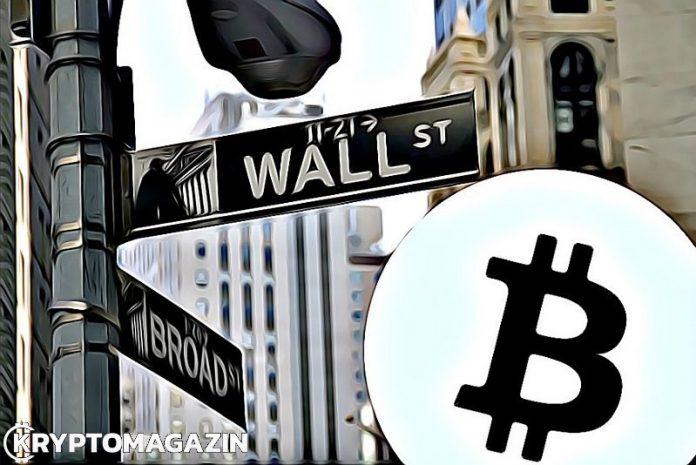Jak se Bitcoin mění pod rukama velkých hráčů