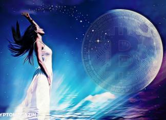 ženy měsíc bitcoin