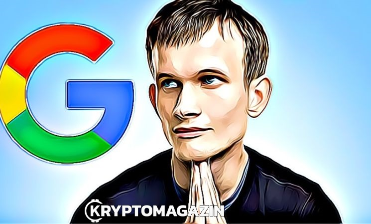 Google zkoumá možnosti Blockchainu, láká i Buterina