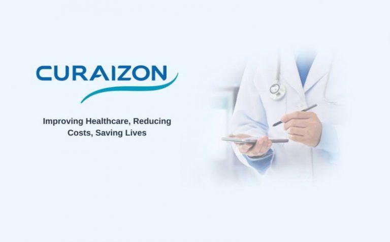 Curaizon slibuje vyšší zabezpečení citlivých informací