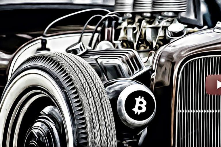 Stream začíná!– jak zničit Bitcoin – fork vs.spoon …