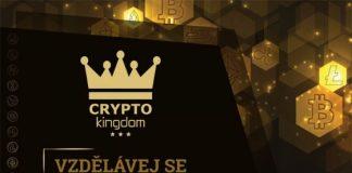 [AKCE] Už jen jeden den platí sleva až 35% na produkt ICO od Crypto Kingdom!