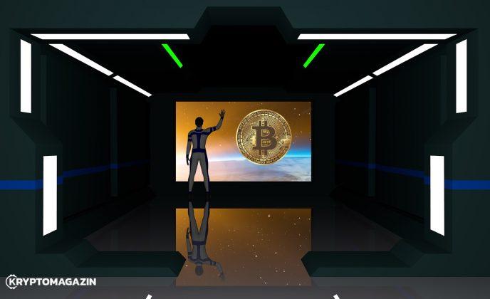 Niall Ferguson označil Bitcoin za finanční systém budoucnosti