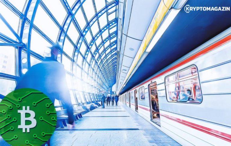 [ZPRÁVY] Deset nových kryptobankomatů v pražském metru – Cena BTC stoupne o 500 % do 10 let…
