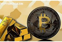 Bitcoin poráží zlato v kategorii Flight kapitál
