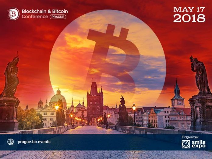 blockchain bitcoin conference