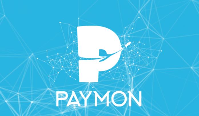 Paymon – přichází Blockchain 4.0?