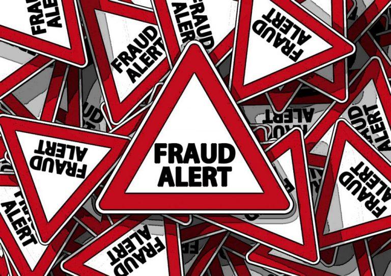 Podvody podporované kryptoburzami servírujeme na 4 způsoby