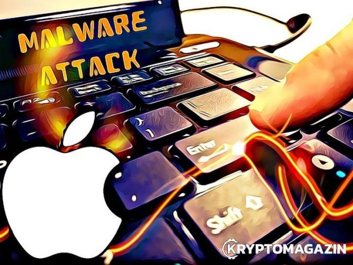 Pozor na Monero malware pro Apple Mac! + jak se bránit