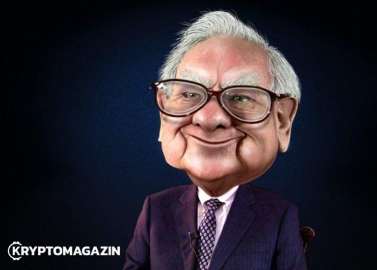 """Austrálský sázkař trolluje Warrena Buffetta – """"Bitcoin bude hodnotnější, než Berkshire Hathaway"""" – vsadil se o milióny"""