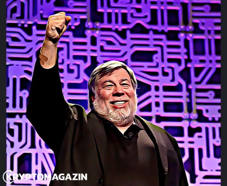 [ZPRÁVY] Wozniak: Jedině Bitcoin je čisté digitální zlato a měl by být celosvětovou měnou – Ripple oznámil fond pro univerzity…