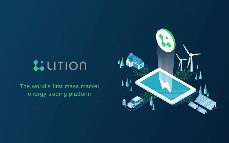 Lition spojuje síly sICOBox pro revoluci venergetickém sektoru sblockchainovou technologií