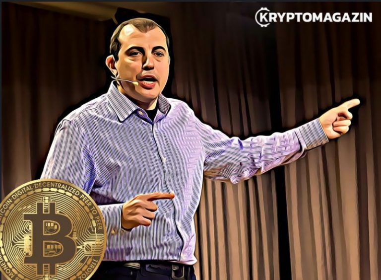 [Seriál] Kryptocelebrity (2. díl ) – Andreas Antonopoulos, Bitcoin učitel